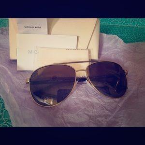 Authentic Michael Kors Sunglasses NWOT